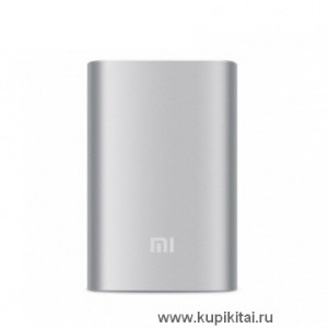 Портативный аккумулятор Xiaomi Power Bank 10000mAh For Xiaomi Mi4 Mi4i Mi Note Redmi Note Andriod Mobile Phone