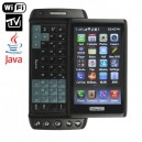 T5000 3.6-inch HVAG Touch Screen TV, JAVA,WIFI