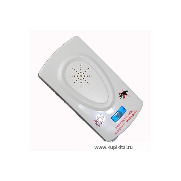 Работают ли ультразвуковые отпугиватели комаров отпугиватель комаров для нокиа 6233